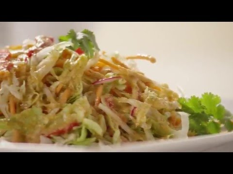 Dressing Recipes – Japanese Salad Dressing