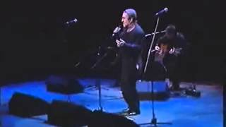 Marco Poeta suona con Lucio Dalla a Lisbona