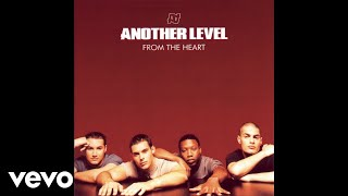 Another Level - I Want You For Myself (Full Intention Radio Edit) [Audio]