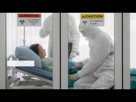 Video thumbnail for Hospital Air Filtration/HVAC Systems for Effective Infection Control