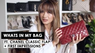 064d6004c07a chanel medium double flap in lambskin - Free video search site ...