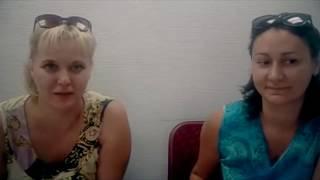 Видеоотзыв Марина Полуяктова