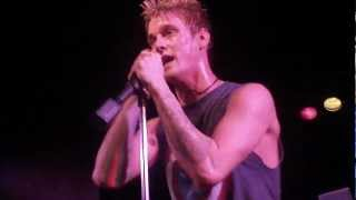 Aaron Carter- When It Comes To You 2013
