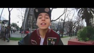 Emtiess | Nadie Conoce A Nadie | Video Official 2016