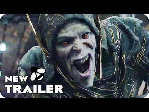Avengers 3: Infinity War Clips & Trailer (2018)