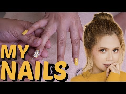 All About My NAILS | Anna Cay ♥
