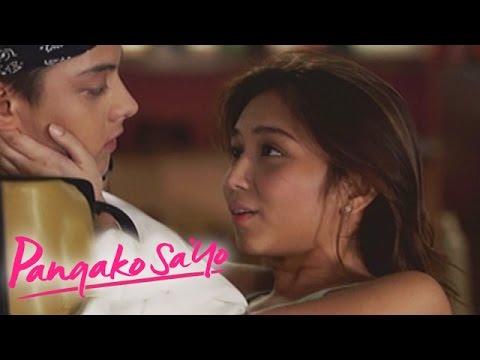 Pangako Sa'Yo: Drunk in Love