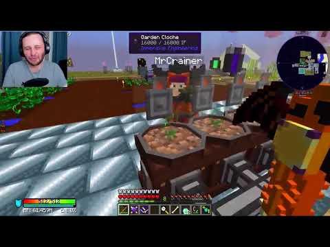 Minecraft: SkyFactory 4 - PLANTS ARE PEOPLE TOO!! [37] - SSundee