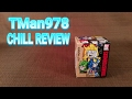 MODE/ GEEKED UP FRIEND MAIL CHILL REVIEW