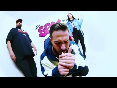 Ali Bumaye feat. Shindy - Sex ohne Grund Video