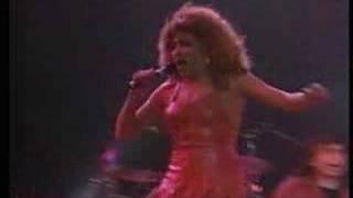 Мик Джаггер и The Rolling Stones, Mick Jagger + Tina Turner - It's Only Rock'n'Roll 1988 Japan
