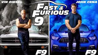 Fast and Furious 9 Trailer Song