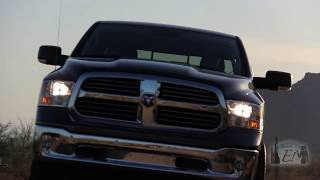 2016 Dodge Ram 1500 Big Horn review