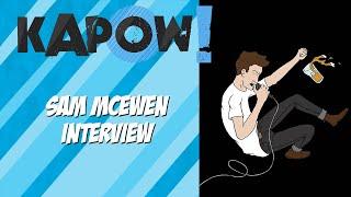 Artist Spotlight: Sam McEwen