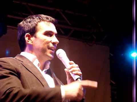 Show Pe. Fábio de Melo em Corinto