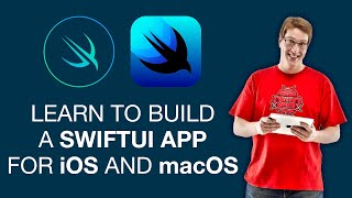 Building a SwiftUI app for iOS and macOS –Swift on Sundays Tutorial, September 22nd 2019