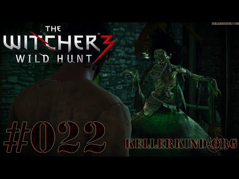 The Witcher 3 [HD|60FPS] #022 Das Ahnenfest ★ Let's Play The Witcher 3