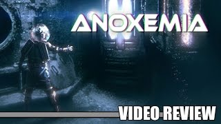 Review: Anoxemia (PlayStation 4 & Xbox One) - Defunct Games