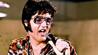 Elvis Presley - Lady Madonna (The Beatles) 1970 - 432Hz