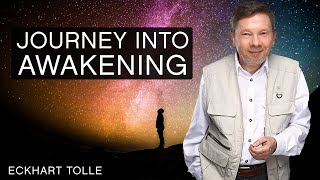 Journey Into Awakening