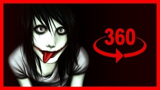 360 | Jeff the Killer
