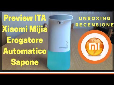 Recens Xiaomi Mijia Erogatore Automatico Schiuma/S