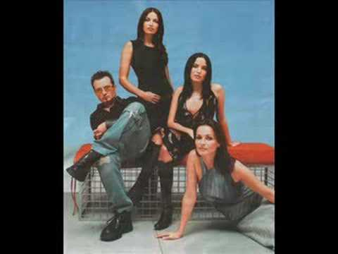 No Good For Me - The Corrs
