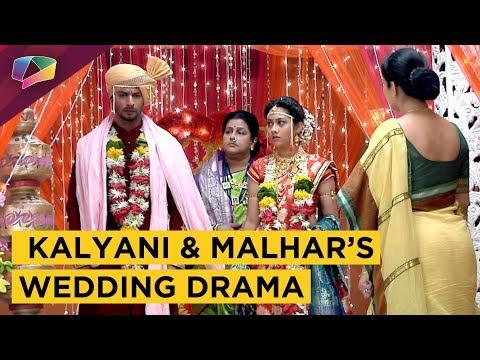 Kalyani All Set To Get Married To Malhar | Tujhse