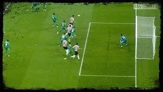 Analysing the goal | Newcastle United 1-0 Watford
