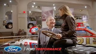 2017 Daytona 500 Fox Sports Feature: Ford Stewart-Haas Racing | NASCAR | Ford Performance