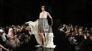 DA by Daniel NYFW FW/19 New York Fashion Week Powered by Art Hearts Fashion