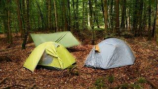 Welches Zelt ist das richtige? ⛺ Arten , Nutzen und Tipps   Bushcraft Camping Festival Survival