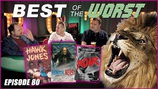 Best of the Worst: Hawk Jones, Winterbeast, and ROAR