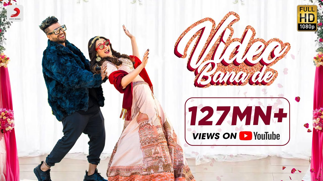 Video Bana De Lyrics - SukhE Muzical Doctorz & Aastha Gill