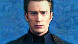 Истинное предназначение Стива Роджерса! Что ждёт Капитана в Мстителях 4?