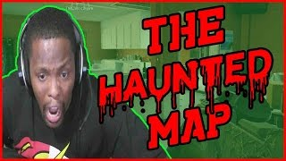 Rainbow Six Siege Multiplayer Gameplay - THIS MAP IS HAUNTED!!
