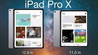 iPadProX2018ImagesHaveFinallyLeaked-LooksIncredible!😍
