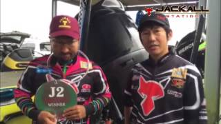 The road to J1ドリームマッチ 2014