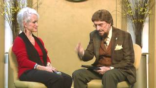 Crazy Man Miracle | Osborn Ministries International