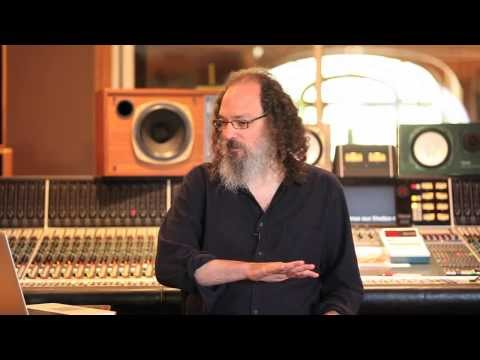 MIX With The MASTERS – Q&A with Andrew Scheps