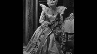 Anna Tomowa-Sintow -  Ein Schönes war (Ariadne auf Naxos)