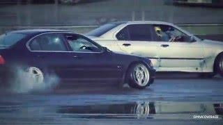 NI Drift AMA Series - Xmas Bash