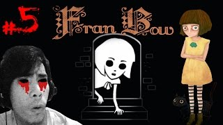 Fran Bow - Part 5 - House of the Twins | FULL GAME