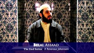 The End Series - 11 - A Revenous Jahannam - Belal Assaad