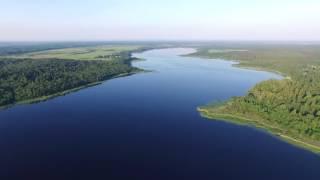 Рыбалка на озере орлинское гатчинский