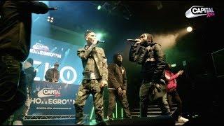 NSG And Geko   Yo Darlin | Homegrown Live | Capital XTRA