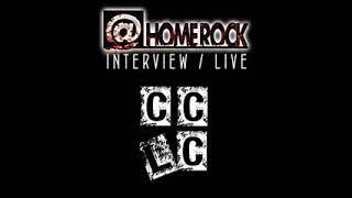 CCLC live / interview Athomerock Radio.