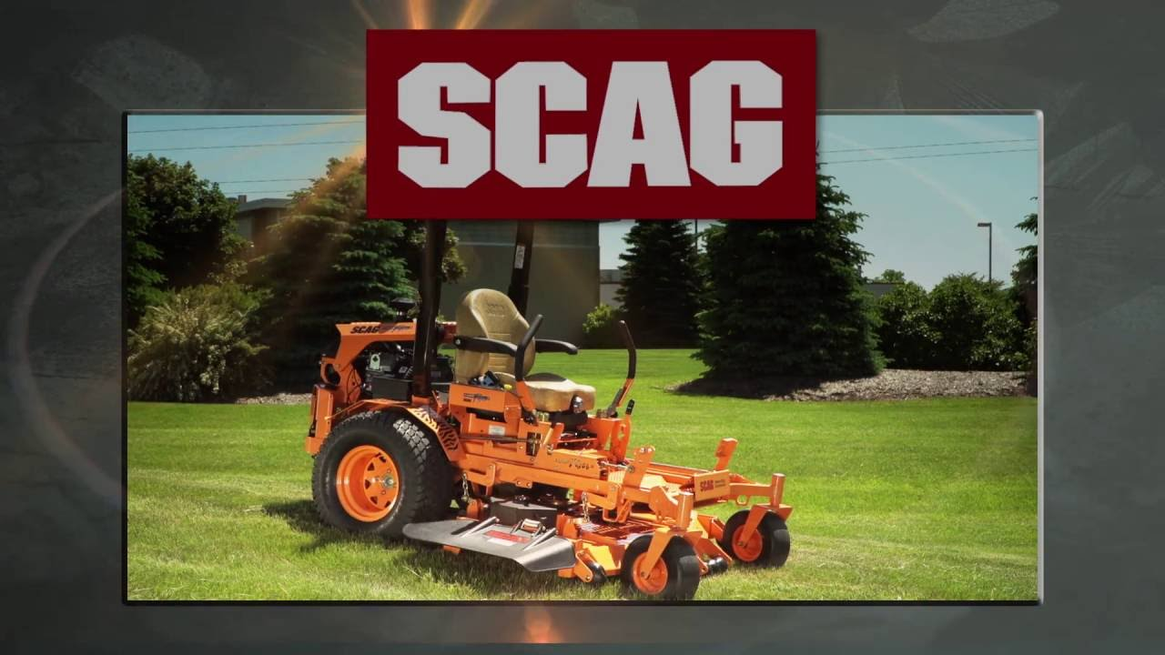 2018 scag sttii 61v 35bv for sale in hickory ky horizon lawn [ 1280 x 720 Pixel ]