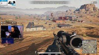 Kaymind 1-MAN SQUAD | 28 Kills | PUBG