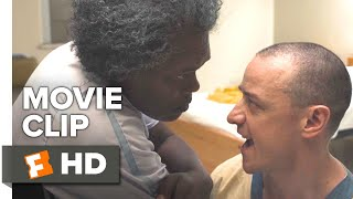 Glass Exclusive Movie Clip - Are You Ready? (2019)   Movieclips Coming Soon